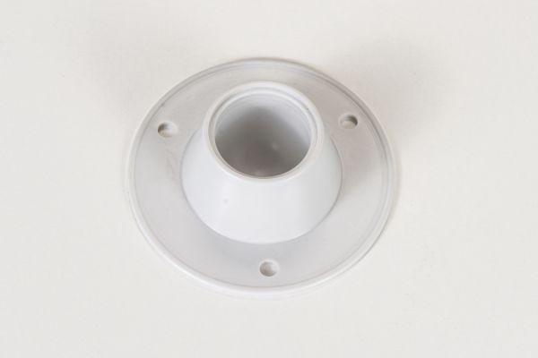 Bodenteller Zeltabsteller für Zeltstangen von 18 bis 30 mm