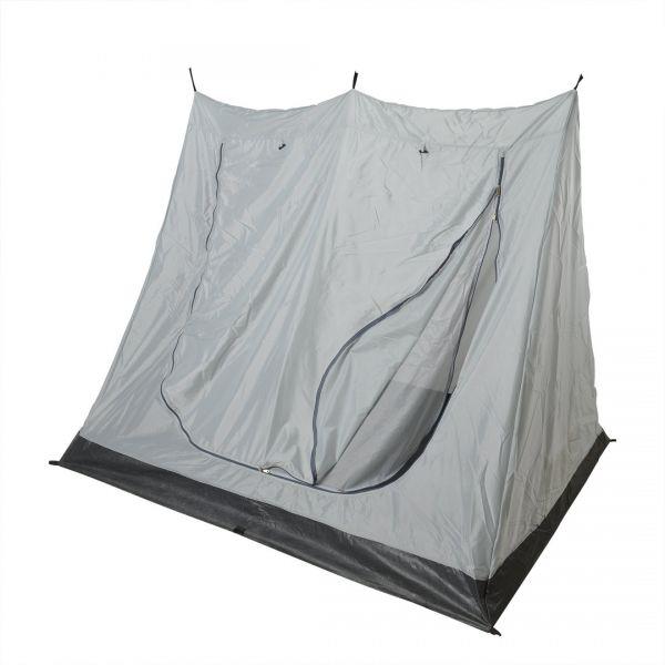 Schlafkabine Innenzelt 190x140cm für Buszelte