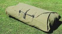 Packtuch für Zelthaut für Monsun 1-3