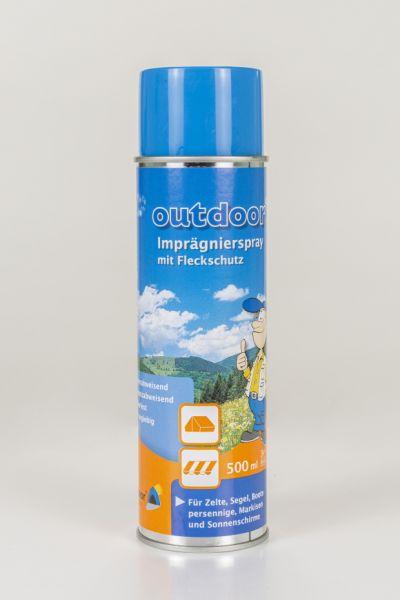 Zelt-Imprägnierspray (500ml)