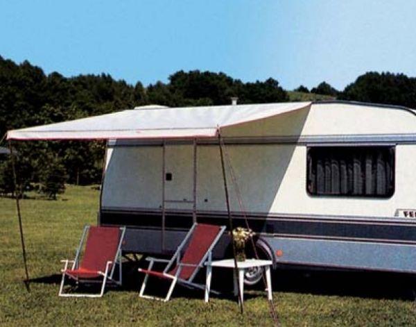 Sonnenvordach Sonnensegel für Wohnwagen