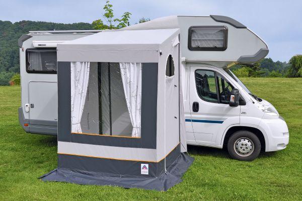 freistehendes Wohnmobil-Vorzelr Bernina
