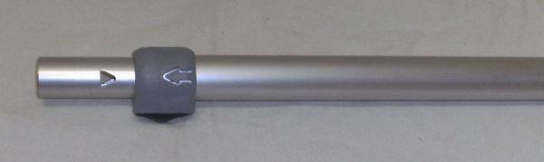 Easy-System Alu-Stab 2-tlg. 28/25mm 120-200cm