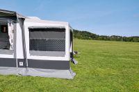 Erker für Hahn-Zelte