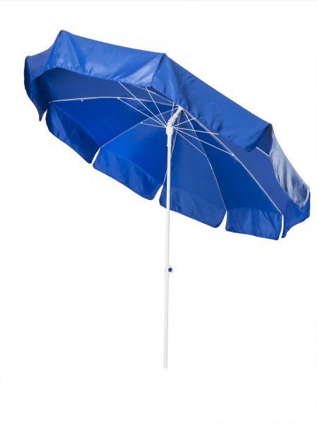 Stromeyer Sonnenschirm Malibu 200cmØ rund königsblau