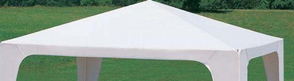 Ersatz-Zelthaut für Stromeyer Pavillon