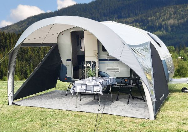 Sonnendach Sunflexx für Ardia Action Wohnwagen der Modellreihen 361 und 341