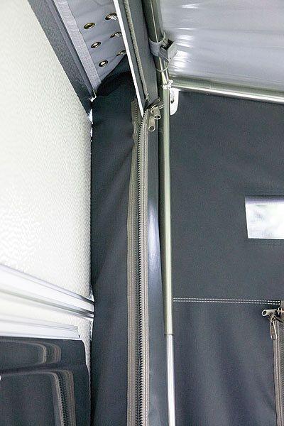 Schaumstoffwulste für Wohnwagenvorzelt Favorit III
