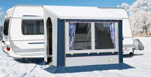 Wintervorzelt Cortina II