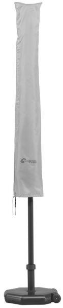 Schirmschutzhülle für Sonnenschirme bis 400 cm
