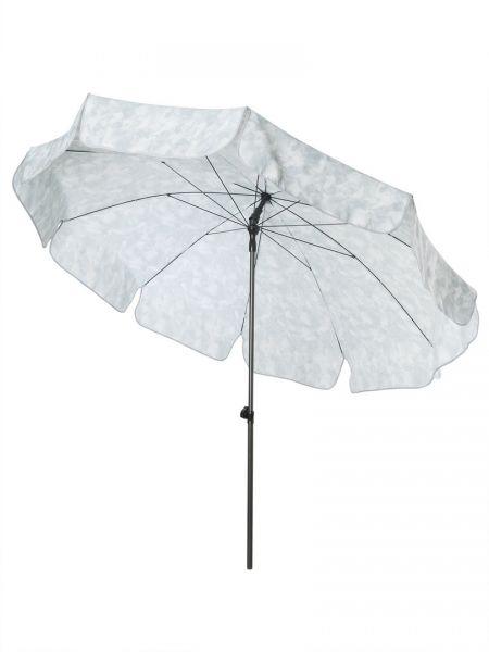 Stromeyer Sonnenschirm Provence Polyester 250 cm Ø auster