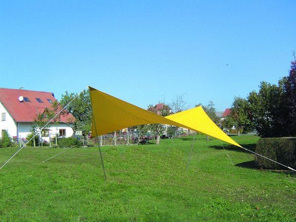 Sonnensegel Solair von Tortuga