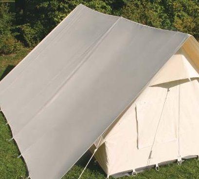 Ersatz-Zelthaut für Stromeyer Hauszelt Scout