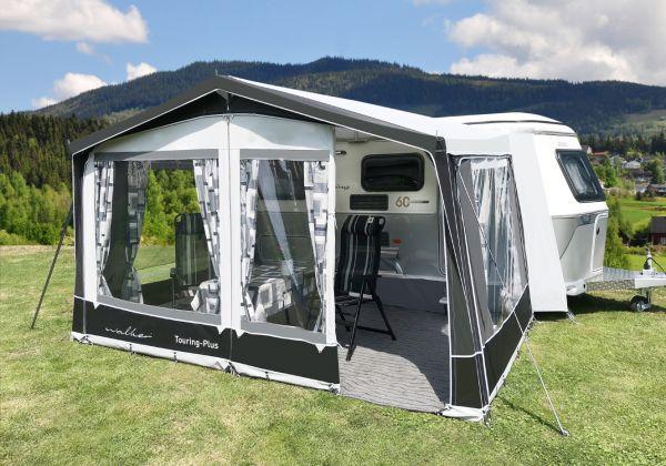 Vorzelt Touring Plusfür Eriba Touring und Trigano Silver Wohnwagen