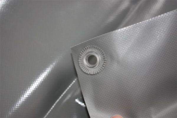 Polyesterbodendecke für 5,00m Rundzelt