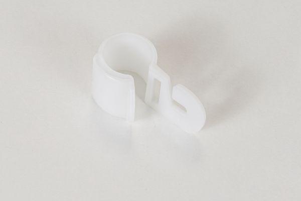 Innenzelthaken Weiß (4 Stück)